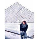 Louvre III. http://t.co/R7B9t0paYK http://t.co/QNWgEAKQ76