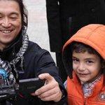 後藤健二さんを追悼する声がネット上に続々「この画像を掲載すべきだ」「英雄は臆病者に殺された」 http://t.co/1LRoZ2pJH2 http://t.co/jSd4YBQaw2
