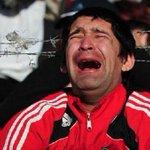 - Que Paso Riber te comiste 5 goles de Boca Juniors? - http://t.co/CpbwnKqKEo