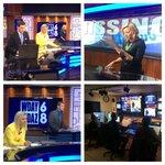 Behind the scenes during @WDAYnews at 6!! @AmyUnrauWDAY @BrianAbelTV @J_Norstedt @sborrelliWDAY @FerrisxWheel90 http://t.co/hFcJFew9D1
