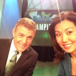 Road to the Championship #seahawks special #liveonkomo ON NOW!!! http://t.co/J7w2Ta7u3z