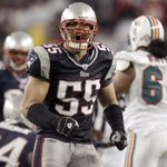 Former Patriots Linebacker Junior Seau Elected to Pro Football Hall of Fame http://t.co/moz6UVLuti http://t.co/XzcIhayOT5