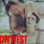 "WORLD CINEMA GRAND JURY PRIZE - DRAMATIC: ""Slow West"" - Director John Maclean. #Sundance http://t.co/SV2FJ11by6"