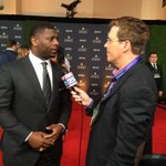 Had fun talking #SB49 with @LT_21 at the #NFLHonors tonight. Hear what he had to say at 10:45pm! #fox25 #Patriots http://t.co/117ti0gU8l