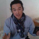 【New】後藤健二さん「憎むは人の業にあらず...」 紛争地の人々に寄り添い続けた日々 http://t.co/dwhUsw20PH http://t.co/GtJqunRo2H