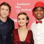 Sundance: Me and Earl and the Dying Girl Wins U.S. Dramatic Award http://t.co/RphUTjUEAf http://t.co/v2nIeTDT2m