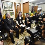 #UPDATE Kenji Gotos mother, Junko Ishido, talks to the media about his reported murder by IS http://t.co/KrN8TUvH1q http://t.co/OfPtgZlE9C