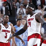 Highlights: Louisville Rallies To Top North Carolina In OT http://t.co/5t7VY9OlZ2 http://t.co/Cbw02JRMlG