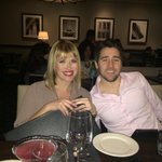 Ahhhhh .... Me and my lover at #SuperBowlXLIX #vipwithgmc cc @Brookefox @jennihogan http://t.co/h7t4DfNVDk