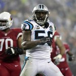 The Panthers Thomas Davis was named the NFLs Walter Payton Man of the Year (via @FanSided) http://t.co/0tLiaD4xZs http://t.co/yYt1fmAjtl