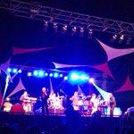 Congreso sonando como siempre espectacular!!! En festival de Jazz @LaSerenaOnline. @LaSerena_Chile http://t.co/ZfEvyH9rQI