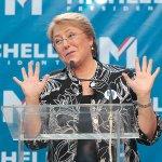 Hace 365 días que Bachelet no viene a la Araucanía (eso sí de vacaciones a Caburga) http://t.co/d7eEOdOgmS