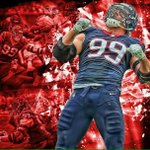 RT if you think Watt shouldve been named MVP. He was 2nd in voting with 13 of the 50 votes #Texans http://t.co/DQxxDqCXzq