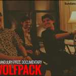 "US GRAND JURY PRIZE - DOCUMENTARY: ""The Wolfpack"" - Director Crystal Moselle. #Sundance http://t.co/MMsOEJdRoA"