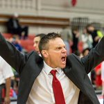 Congrats to @DragonAthletics Chad Walthall on his 100th victory at MSUM. #NSICMBB http://t.co/pd3WMjjF8H