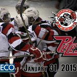Highlights from the Petes 4-2 Loss to the Ottawa 67s @PetesOHLhockey http://t.co/6qrESybNrq http://t.co/GHDrFuzg9k