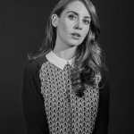 Alison Brie, photographed at Sundance http://t.co/j4VdNegn3T http://t.co/4DtUMXc69q