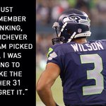 Is it weird that Im SUPER excited to work tomorrow? EXCLUSIVE coverage for #12s starts at 6 a.m. on #Q13FOX #SB49 http://t.co/qTH6loiBbc