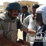 العميد أ.ح/ السيد فوزى .. رجل يستحق الشهادة لشهامته وشجاعته ووطنيته في تعامله مع جنوده واهل سيناء #كلنا_الجيش_المصري http://t.co/YhWafqBEkw