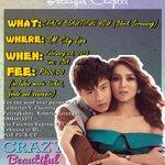 """@KaDsBatangas: KaDs Batangas Block screening :) https://t.co/mFGNwnWaWt http://t.co/nkbz04u7uB"""