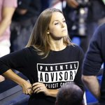 LOVE IT RT @Independent: Kim Sears wore this to the Australian Open final http://t.co/XrHhOJ46n9 http://t.co/kBVyJss4aY