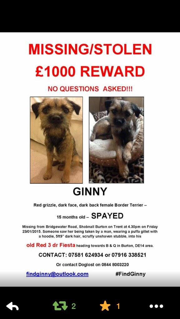 A #BT just like Andy Murrays got STOLEN! Help #FindGinny #AusOpen #AndyMurray #BTPosse http://t.co/Vaebeym7N3