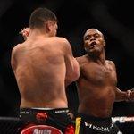 Grande luta, vamos para o terceiro assalto: http://t.co/6uUvfJomz0 #GoSpider #UFC183 http://t.co/q09d2LvZ1I
