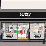 人気雑貨フライング タイガーが吉祥寺に新店舗オープン - http://t.co/9XBatbNq7i http://t.co/Zlsmbd61im