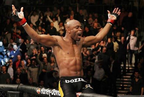 O CAMPEÃO VOLTOU! Por decisão UNÂNIME, @SpiderAnderson VENCE @nickdiaz209 no #UFC183! #SpiderNoEI http://t.co/5NvuoDcUJ1