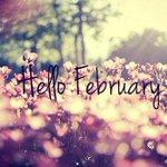 شهر رائع نرجوه لكم .. أهلا يا شباط :) http://t.co/pDo9okH3hT
