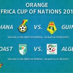 Some of Africas biggest stars will be in action in the 3rd and 4th #AFCON2015 quarterfinals today. #SSFootball http://t.co/mLkzY1ceh5