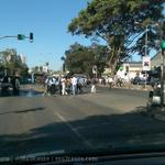 Kenyatta Ave/GPO junction. Kenyans learn to obey simple traffic rules! http://t.co/svbzswdSCr via @WEshiwani
