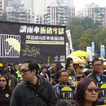 Dozens still detained in the mainland after voicing support for #HongKong democracy #OccupyHK http://t.co/MNUS46kUQL