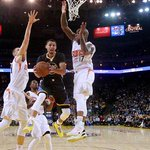 Curry leads #Warriors out of early hole to win big over Phoenix : http://t.co/NQpRV7RqwM http://t.co/Mu9y06KhzI