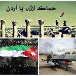 حماك الله يا أردن صباح المحبة ،، صباح الوحدة ،، صباح #الأردن الاغلى #الاردن #jordan http://t.co/NZGooqIy6x