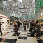 Changi airport registers over $2 billion in retail sales for 2014. http://t.co/9jkUBxjktf http://t.co/TvFyGAzJWn