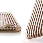 15万円のジュラルミン製iPhone 6ケース「ザ・スリット(The Slit)」 - http://t.co/OPuG3ZLyuv http://t.co/KUzBDPiQat