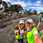 A huge thank you to all the volunteers who helped to make the #CadelRoadRace weekend such a success! Fantastic job! http://t.co/xHqmenSECf