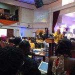 #MyPersonalGod - Jesus Dint Die in Vain but 2 bring us back into God #JCCAt16 @PabloJohny @JccKenya @RevKathyKiuna http://t.co/vygXzkup3h