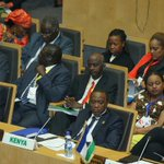 KAGWANJA: AU Addis meeting could well sound the death knell for the ICC http://t.co/M1hfSyIuXk #AU #ICC http://t.co/xWG6lA7teW