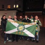 Bhoys on the way to Hampden ????????????@Lpoolemeraldcsc @Blackpool_CSC http://t.co/xTjaOFtOmd
