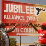Unravelling the riddle of Uhuru Kenyatta, William Ruto's new party JAP http://t.co/9MaegNEtMu http://t.co/1xR8cfol6s