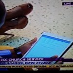 """So are these the bibles JCC hand out at the door,or is it a """"Bring Your Own iPad"""" affair? http://t.co/GXuaCIjoLY"""