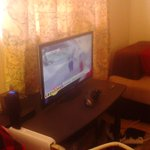 @ntvcrossover101 @DJMOKENYA watching at tha comfort of my seat...getting blessed by every mixx.. pull up due tune... http://t.co/juQ7SvyxSv