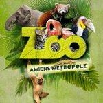 Le #zoo d@AmiensMetropole rouvre ses portes aujourdhui dimanche 1er février #amiens http://t.co/uxW3y39LPc http://t.co/YdXLrcwuWS