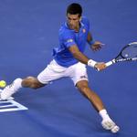 """@washingtonpost: Novak Djokovic wins 5th Australian Open title, denies Andy Murray a 1st http://t.co/Ll8CCQa3up http://t.co/4Lq5cCfvbr"""