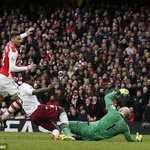 7 Premier league goals for Olivier Giroud. #Arsenal http://t.co/ryPuGUHnbA
