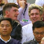 With 63mins for one set, are we going to be Up All Night with #Djokovic, #Murray & @NiallOfficial? #ausopenfinal http://t.co/ENHOb0n8ep