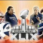 Who will win #SuperBowlXLIX? RT for @Patriots Fav for @Patriots http://t.co/QbARRgYqyi