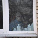 Пациент с подозрением на Эболу в Уссурийске. У нас есть фото оттуда и подробности о состоянии http://t.co/p9yFnWOvEl http://t.co/P8qe6UbQj9